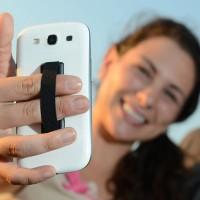 harga Hand Grip Phone, Pegang Hp Dengan 1 Jari Tidak Akan Jatuh. Tokopedia.com