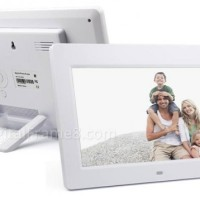 LODS Digital Frame 10 inc, Bingkai Digital terbaik (foto,musik,video)