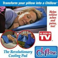 Cillow As Seen TV