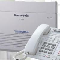 Telephone - Panasonic - KX-TES824 basic+KX-T7730 (3 line 8 ext)