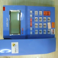 Telephone - Sahitel - S52