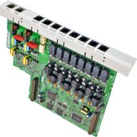 Telephone - Panasonic - KX TE82480 2x8 Expansion Card