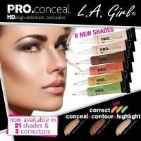 LA Girl HD Pro Concealer