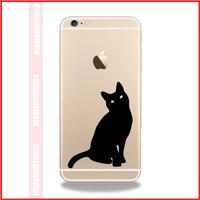 harga Sticker Iphone Kucing 4 Tokopedia.com