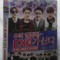 harga Exo Next Door Tokopedia.com