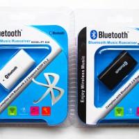 Bluetooth audio (music) sender adalah suatu alat yang berfungsi untuk