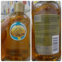TBS wild argan oil shower gel