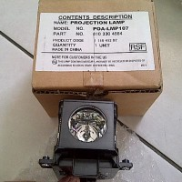 harga Replacement Lamp For Sanyo Plc-xw55/xw56 Projector Tokopedia.com