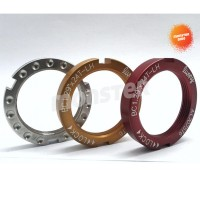 Lock Ring Livery Red