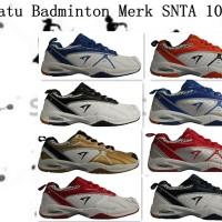 Cuci Gudang !!! Sepatu Baminton baru SNTA 106 - 6 Warna