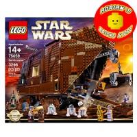 LEGO 75059 - Sandcrawler (UCS)