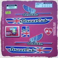 harga STIKER 1 SET HONDA C70 | STREET CUB - UK FLAG | Rp.45.000,- ONLY Tokopedia.com