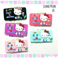 harga Softcase 3d Samsung Galaxy Grand Prime G530 : Hello Kitty Apple Tokopedia.com