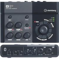 Jual Soundcard Recording Steindberg CI2+ USB Murah di bandung