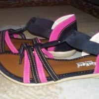 sandal sendal kickers women wanita santai