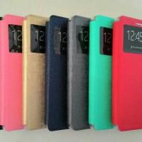 harga Flip Cover Ume Lenovo A6000 Plus/ A6000+ Tokopedia.com
