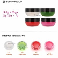 harga Tonymoly ~ Delight Magic Lip Tint Tokopedia.com