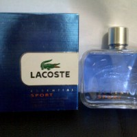 Lacoste Essential Sport Man EDT 125ml