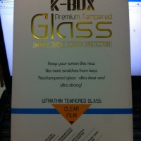 harga Asus Fonepad 8 Tempered Glass Screen Protector Merk Kibox Tokopedia.com