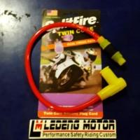 Kepala Cangklong Tutup Cop Busi Kabel SplitFire
