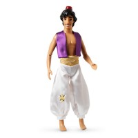 ORIGINAL / AUTHENTIC Classic Doll DISNEY STORE US - ALADDIN