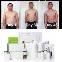 AgeLOC TR90 Weight Management (Penurunan Berat Badan)-NuSkin