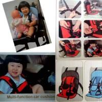 harga Carseat Portable Tempat Duduk Baby Bayi Balita Kids Anaklipat Mobil Tokopedia.com