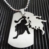 Kalung Zodiac Leo