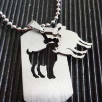 Kalung Zodiac Aries