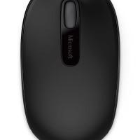 Microsoft Mobile Mouse 1850 (black)
