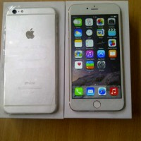 "REPLIKA IPHONE 6+ PLUS 5.5"" INCHI HDC KING COPY"