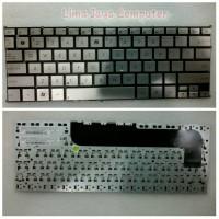 harga Keyboard Asus Zenbook UX21E - silver Tokopedia.com