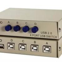 harga Manual Switch Usb Printer 1-4 (1 Printer Untuk 4 Komputer) . Tokopedia.com