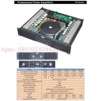 harga Professional power amplifier. ampli outdoor Ashley VX series [VX1100] Tokopedia.com