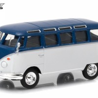 Greenlight Motor World Series 14 Volkswagen Samba