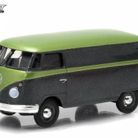Greenlight Motor World Series 14 Volkswagen Panel