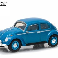 Greenlight Motor World Series 14 Volkswagen Beetle