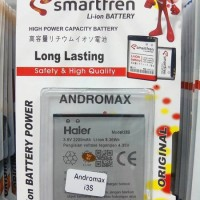 Batre Baterai Original Smartfren Andromax I3s