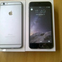 "REPLIKA IPHONE 6+ PLUS 5.5"" INCHI HDC KING COPY REAL GRADE A+++"