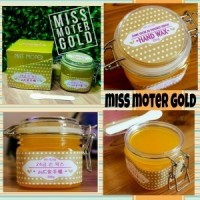 MISS MOTER GOLD