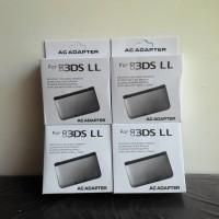 Charger adaptor Nintendo DSi, XL, 3DS, 2DS (NDSi, NDSi XL) 220Volt