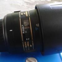 TAMRON 90mm f/2.8 Di 1:1 Macro for Nikon