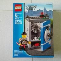 Lego City #40110 Coin Bank