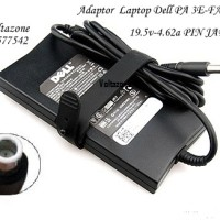 Adaptor / Charger laptop DELL PA-3E FAMILY 19.5v 4.62a ORIGINAL