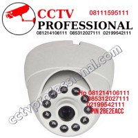 Camera cctv dome midusa