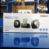 Speaker Sonic Gear Mini Dock 1