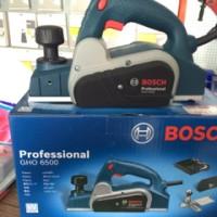 Mesin Serut / Ketam Kayu Bosch Gho 6500