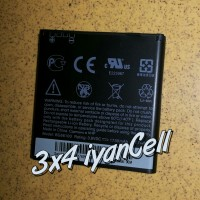 Baterai/Battery Baterai HTC Sensation XE/HTC EVO 3D (BG86100) 1730mAh