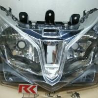harga Headlamp, Reflektor Honda Vario 125 Tokopedia.com