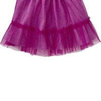 Old Navy - Ruffled-Tulle Tutus for Baby Color: Posh Purple Neon